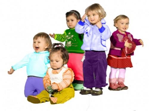 Детская одежда – где лучше?