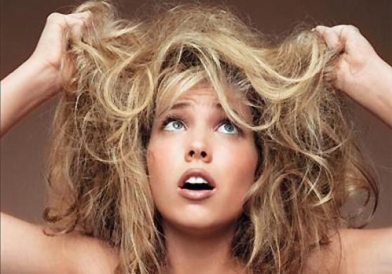 Эффективно ухаживать за волосами