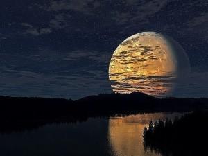 Под знаком Луны